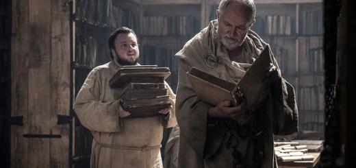 Game of Thrones Episode 2 Stormborn