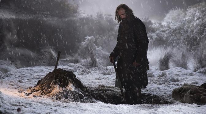 Game of Thrones Episode 1 Dragonstone