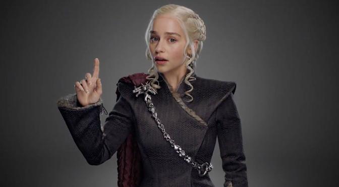 Game of Thrones Season 7 Review & Thronie Awards