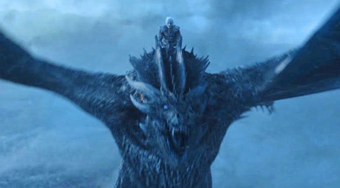 """Game of Thrones Episode 7 Theories: """"The Dragon and The Wolf"""""""