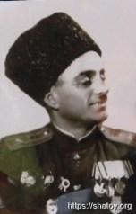 Сакка Висаитов