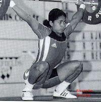 Александра Эскобар