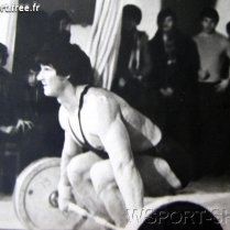Абуязид Лабазанов, Серноводск, 1976г.