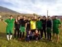 Футбольный турнир в А-Шерипово