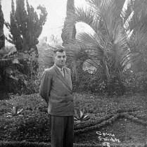 Абуязит Абдулаев, г.Сочи, 1960г.