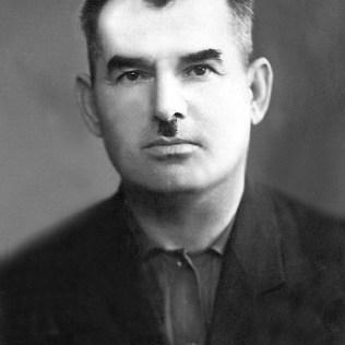 Абуязит Абдулаев, 1961г.