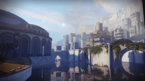 """Last City VII"" by Mal027"