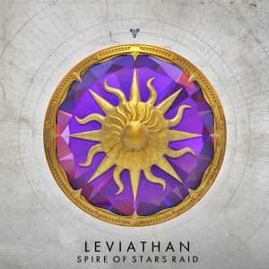 Leviathan - Spire of Stars