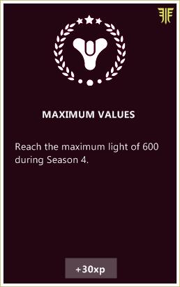 FOR-EL-MaximumValues
