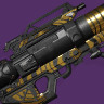 Tomorrow's Answer (High-Impact Void Rocket Launcher)