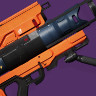 Royal Entry (Tracking-Enabled Void Rocket Launcher)