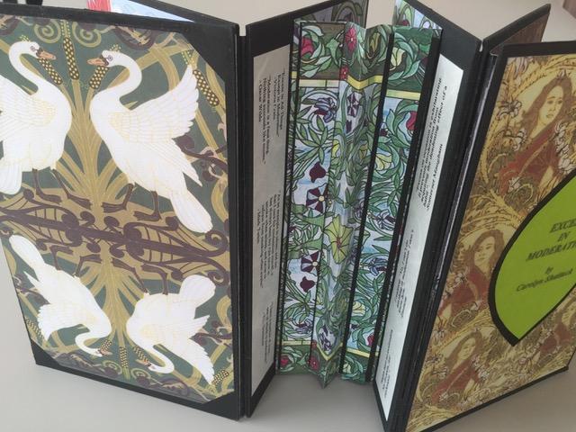 book arts portfolio shattuck