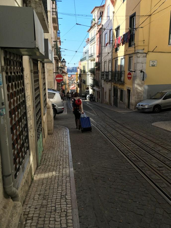 Delta in Lisbon - 1 of 34