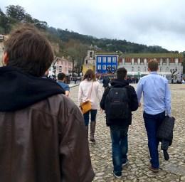 Delta in Lisbon - 28 of 34