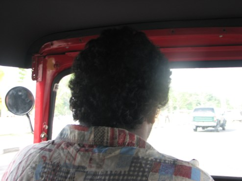 """Coming soon to a blog near you """"Best of Sri Lankan Hair""""."""