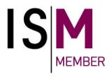 Shaun Humphries - ISM Member