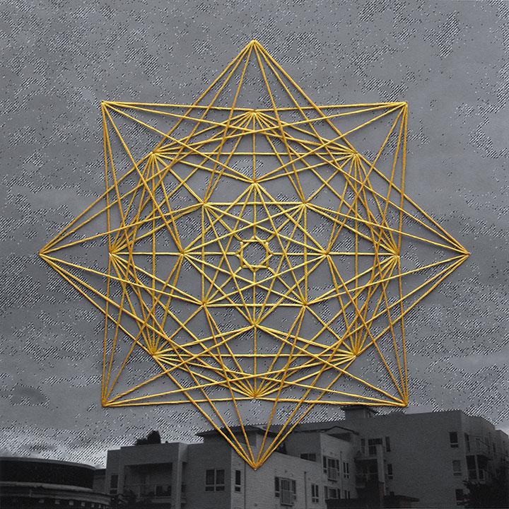 Shaun Kardinal / Embroidery
