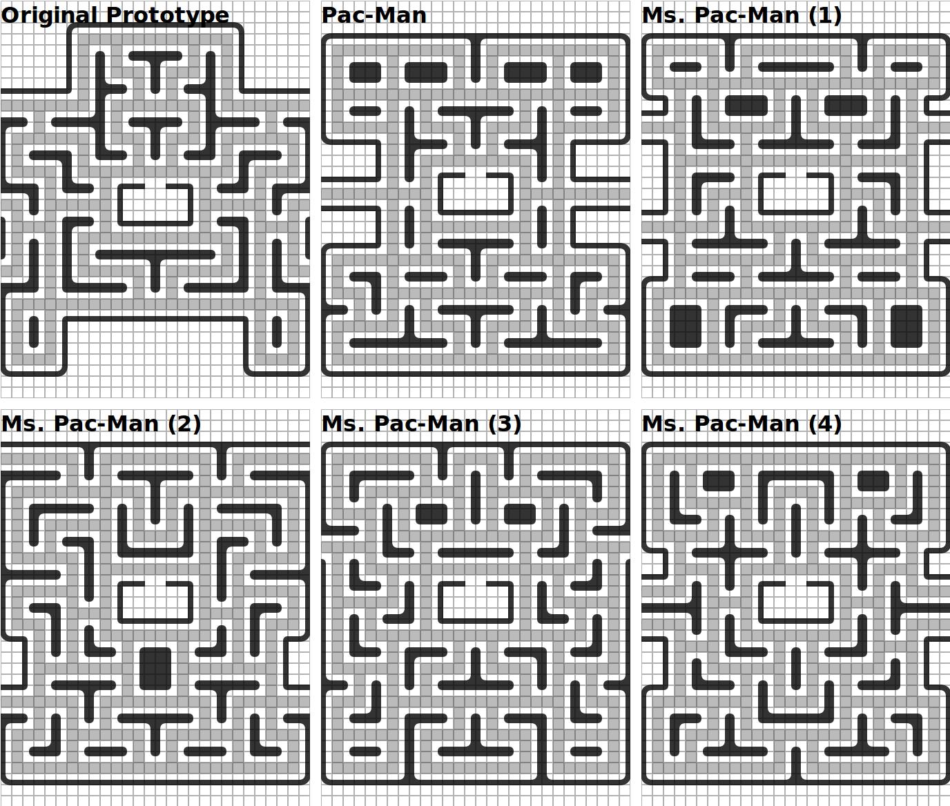 Minecraft Maze Template Maze Generation Rosetta Code