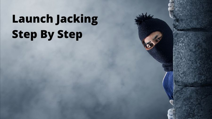 Launch Jacking Step By Step