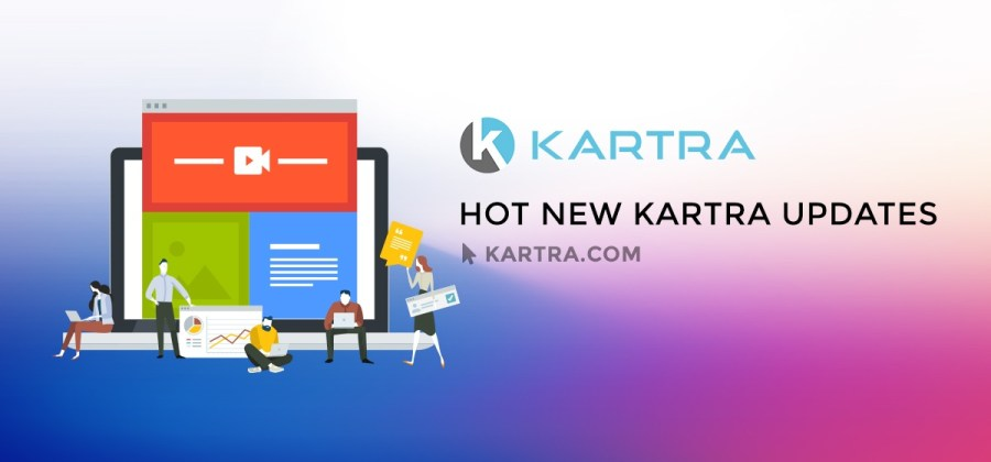 Kartra features and bonuses