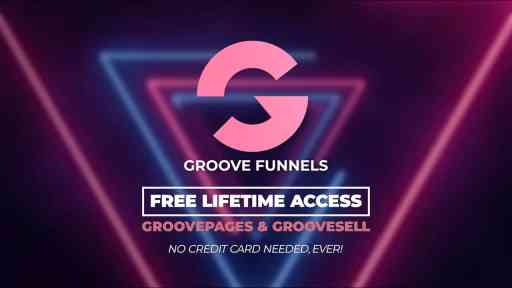Groovefunnels affiliate training 1