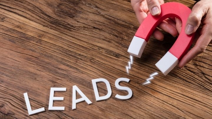 Affiliate Marketing Through Email what makes a great lead magnet