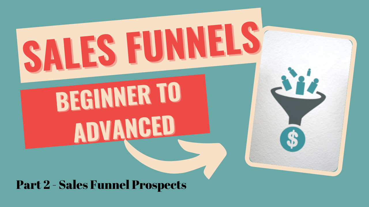 Sales Funnel Prospects main image