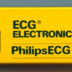 Philips ECG later Tube Box