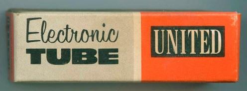 United Tube Box