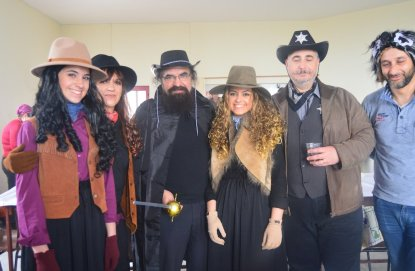 Portugal Purim 2