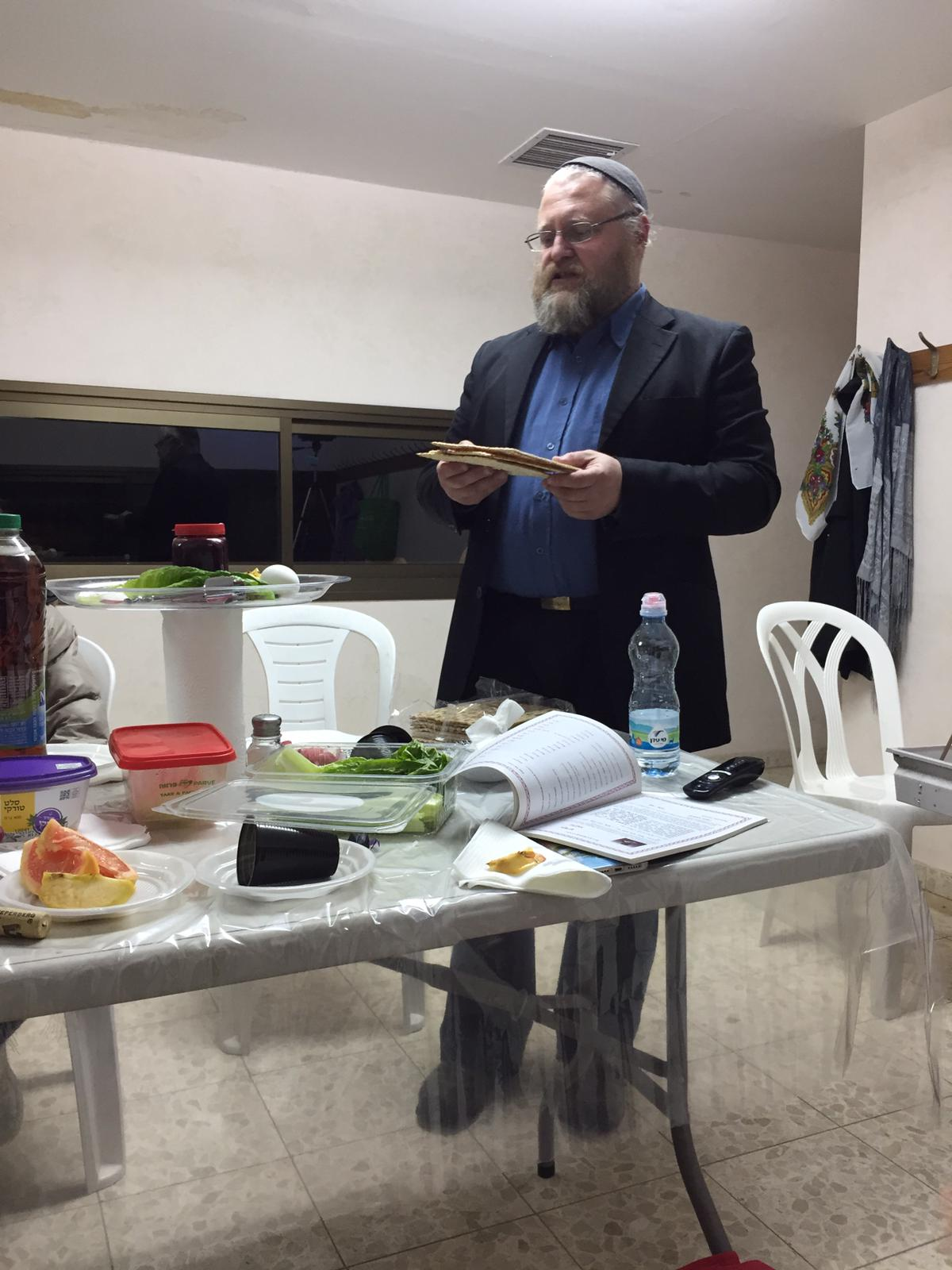 Cuisine Zelig Shavei Israel Shavei Israel Communities Get Ready For The Pesach