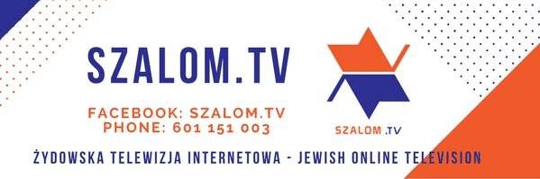 Żydowska Telewizja Internetowa SZALOM.TV – pierwsza taka inicjatywa w Polsce