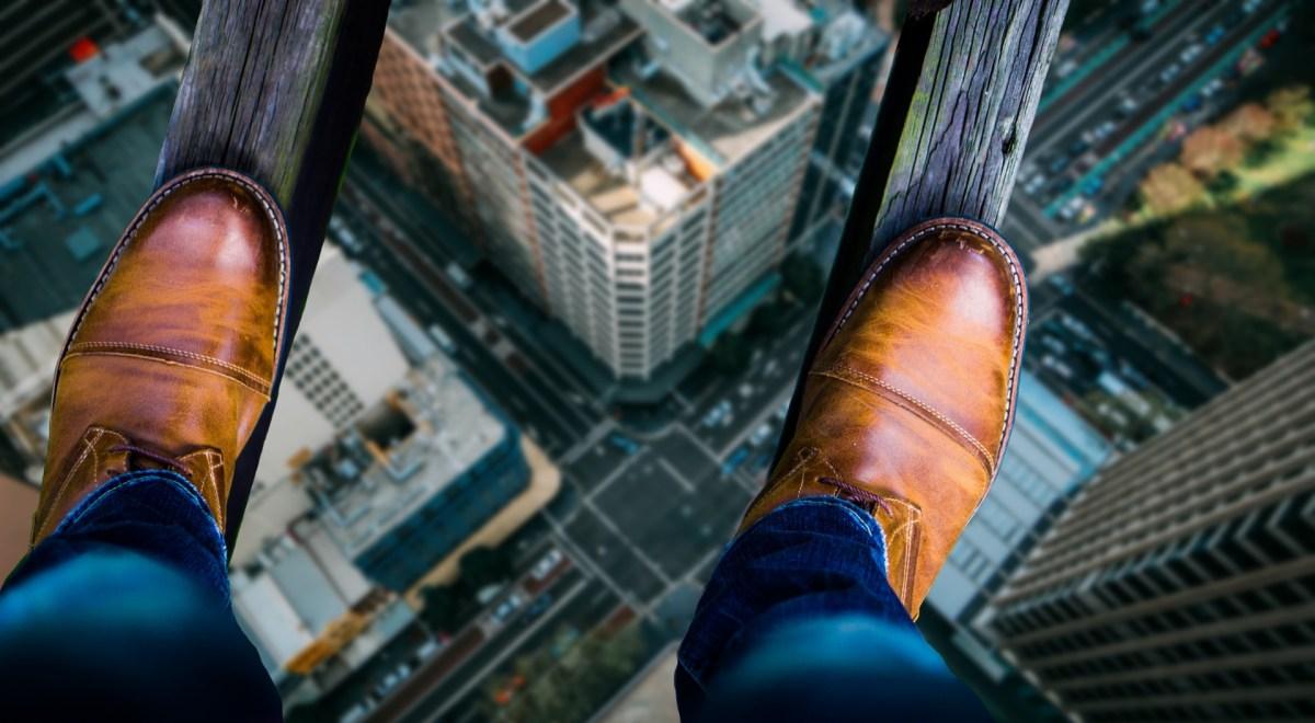 Balansowanie pomiędzy światami – Chanuka