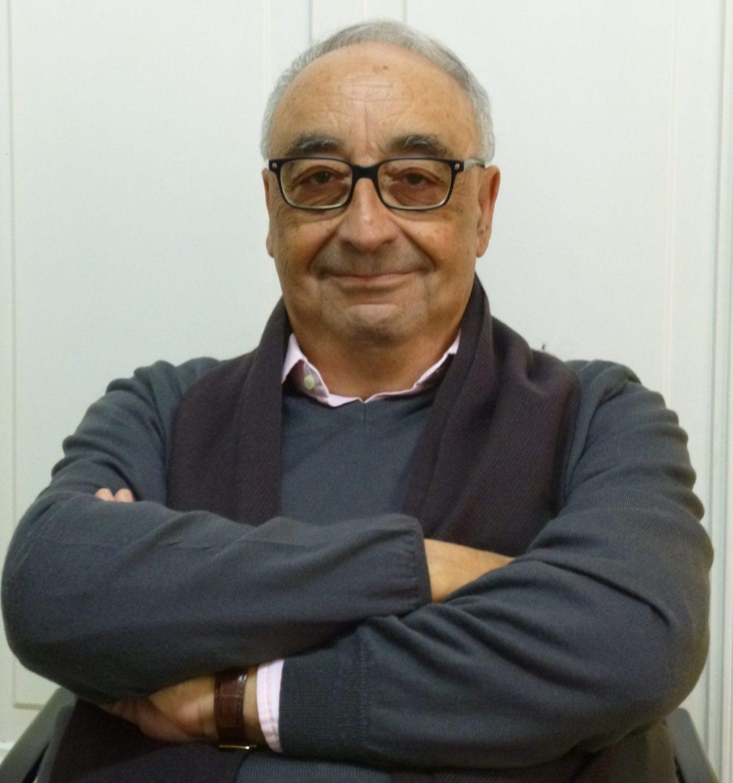 Osobista historia Shavei Israel: MIQUEL SEGURA AGUILO z Majorki