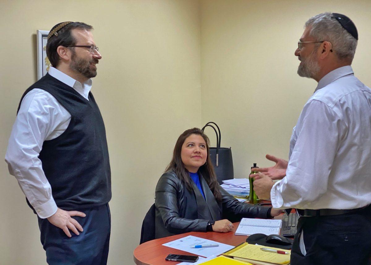 Shavei Israel i Rabbinical Council of America otworzą anglojęzyczny instytut konwersji w Jerozolimie.