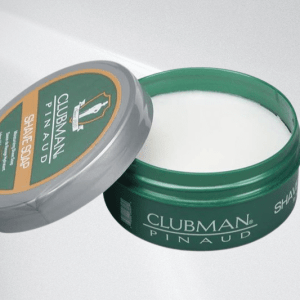Clubman Shave Soap 59g