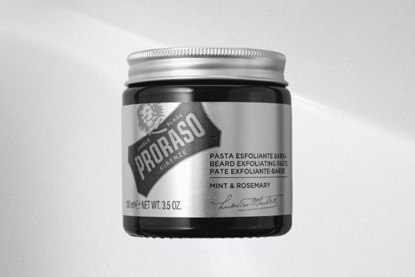 Proraso Beard Exfoliating Paste 100ml