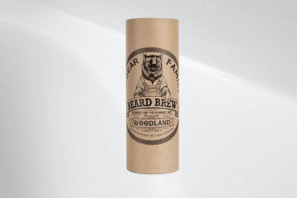 Mr Bear Family Beard Brew Woodland 30ml