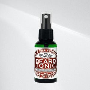 Dr K Soap Company Beard Tonic Cool Mint (original) 50ml