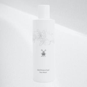MÜHLE ORGANIC Face Wash Gel 250 ml
