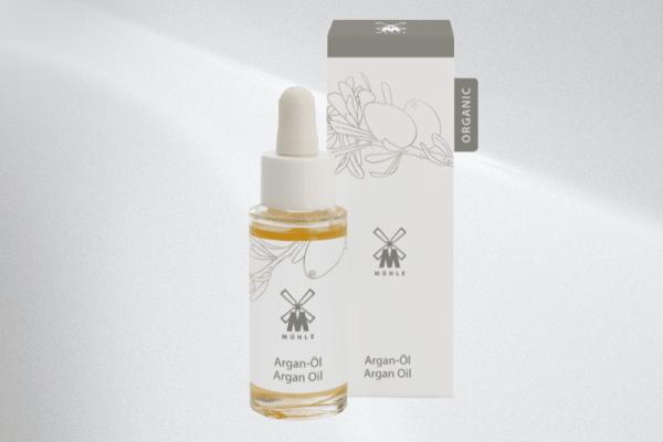MÜHLE ORGANIC Argan Oil 30 ml