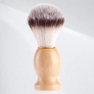 Shave Shop Classic Wooden Handle Shaving Brush