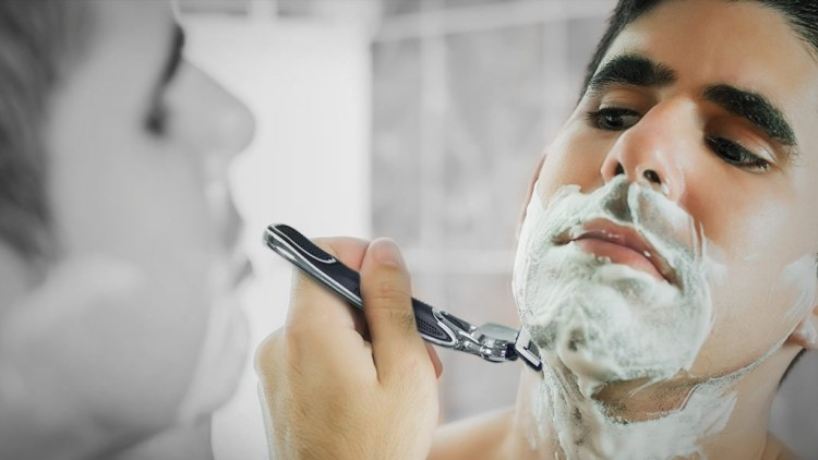 Shave your way out of a double-chin | Shave Talks