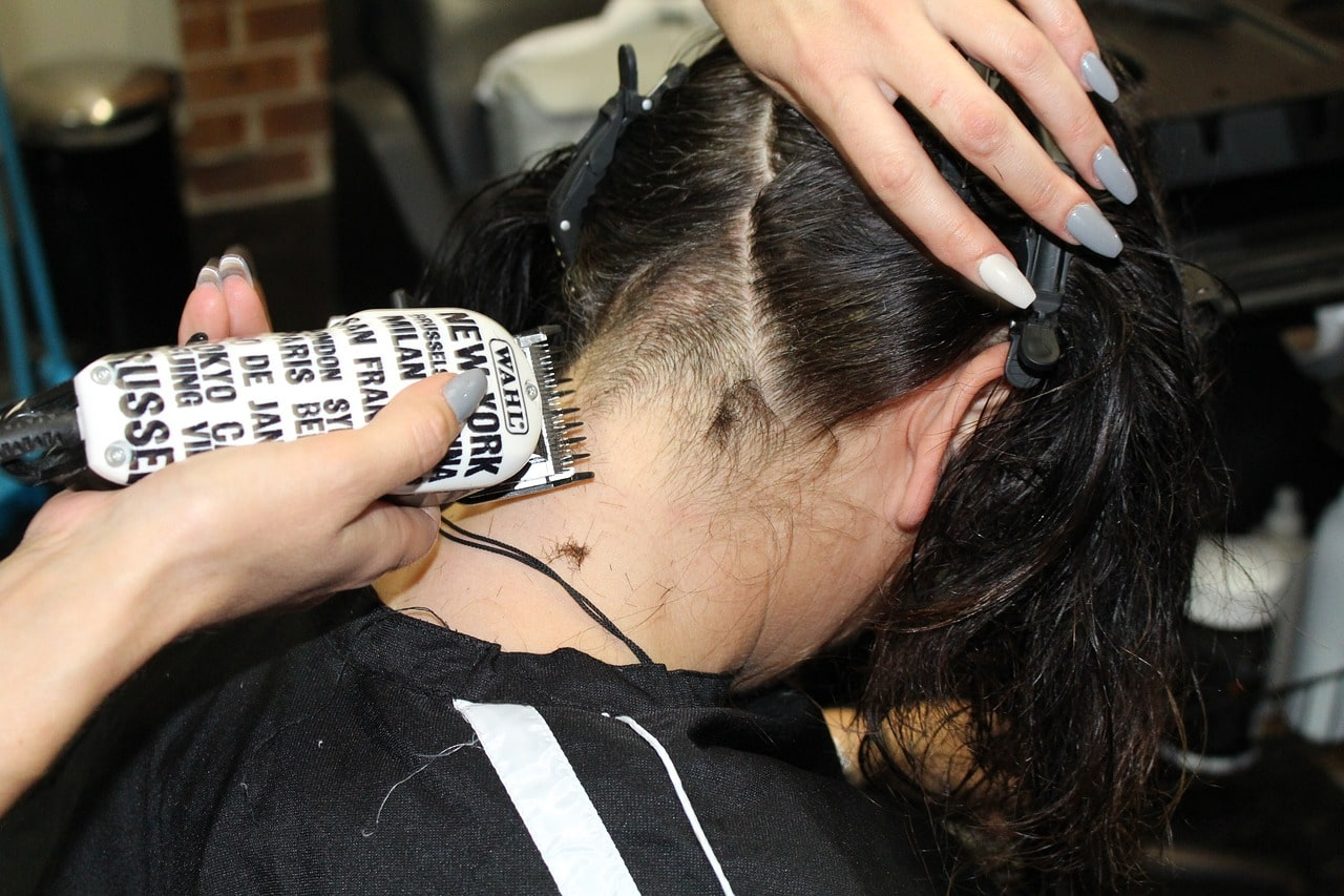 10 Best Hair Clippers 2020 - ShavingSolution.net