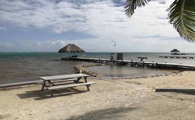 John's Escape Resort Ambergris Caye Belize