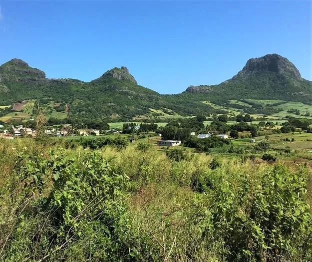Curepipe Trou aux Cerfs Mauritius