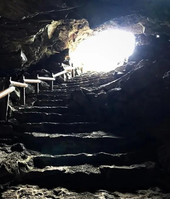 La Cave Madame- Roches Noires, Mauritius