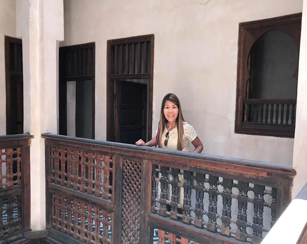 University of Al-Karaouine- Fes, Morocco