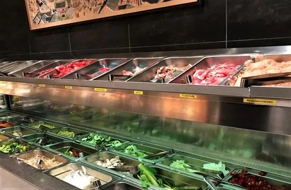 MBQ restaurant- Stockholm, Sweden