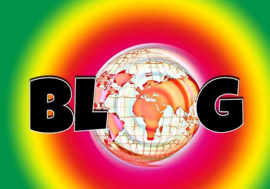 A theme is one attracts your blog